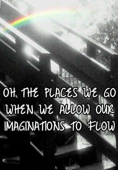 OH THE PLACES WE ... | Whisper - Share, Express, Meet