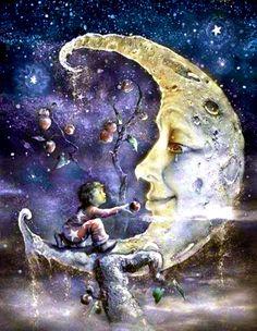 Boy & Moon