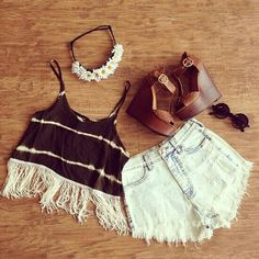 Cuteee Outfits .