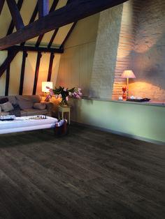 QuickStep VOGUE Rustic Oak Grey Laminate Flooring 9.5 mm, QuickStep Laminates - Wood Flooring Centre