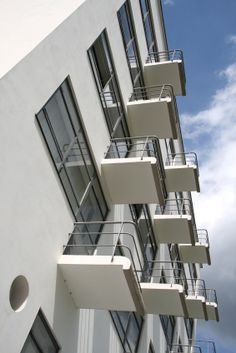 All About Bauhaus Architecture2
