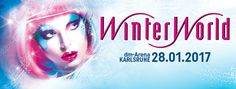 "WinterWorld 2017 ""Hello Karlsruhe!"""
