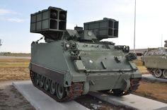 M-113 Hellfire Missile
