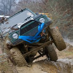 4x4 off Road Driving Half Day Northolt | Driving Activities | Daytime Activities | stag do ideas | hen weekend - GoBananas
