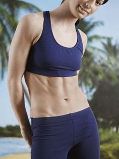 DIET AND EXERCISE FOR ABDOMINALS
