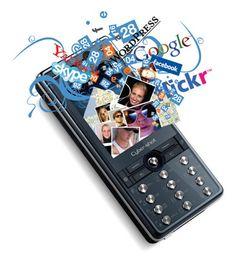 Las Redes Sociales en el móvil