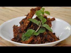 Mutton Chop Masala