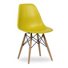 Chaise Design Eames, Confort, Design et Classique