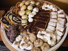 Kávé és Csokoládé: Karácsonyi menü