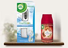 Vyhrajte Air Wick Freshmatic osviežovač vzduchu   náplň Pure Leaf Tea, San Pellegrino, Beverages, Drinks, Wicked, Pure Products, Canning, Bottle, Drinking