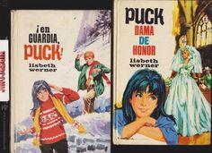 PUCK , LOTE 6 LIBROS Nº 11,15,19,20,21,22, - ED. TORAY 1971 - 1ª EDICION - Foto 1