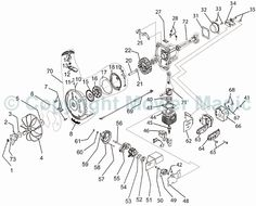 Stihl Fs 85 Trimmer Parts Diagram Speaker Wiring Series Parallel 16 Best Images 30th House Design Rbl 30 Mva 2 Large Modernist Picture