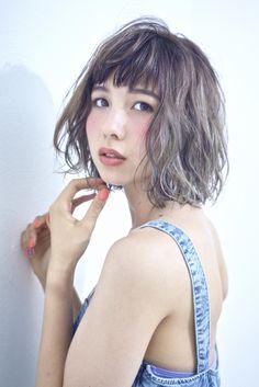 hair&make 塩見友良