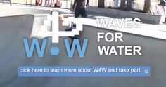 Annotations for water Youtube campaign