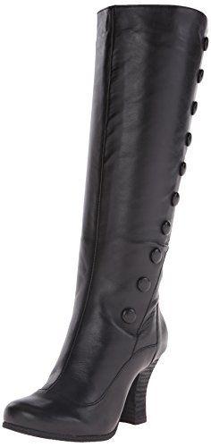 Miz Mooz Women's Krista Boot, Black, 6 M US Miz Mooz http://www.amazon.com/dp/B00WGVHJ1Y/ref=cm_sw_r_pi_dp_QALOwb1Q542GY