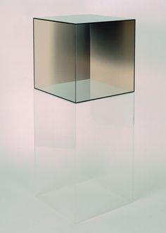 Galerie Daniel Templon - Artist-Larry Bell