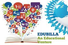 #Edubilla-An #Educational_venture Read<>http://www.edubilla.com/articles/student-career-tips/edubilla-an-educational-venture/