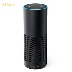 Amazon Echo Bluetooth Speaker with WiFi Alexa