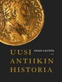 Uusi antiikin historia