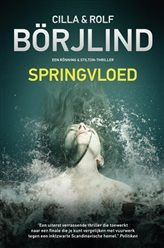 Vorige maand verscheen Springvloed, een ijzersterke Zweedse thriller in een verslavend nieuwe serie. Bekijk de superspannende boekentrailer van Springvloed op Bruna.nl en geloof ons, een dagje naar het strand zal nooit meer hetzelfde zijn… http://www.bruna.nl/boeken/springvloed-9789400502161