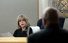 State District Judge Jeanine Howard stepped away Friday from a case in which she gave the rapist of a 14-year-old probation.