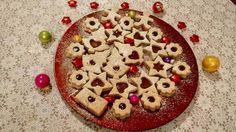 Photo Cookies, Food, Crack Crackers, Biscuits, Essen, Meals, Cookie Recipes, Yemek, Cookie