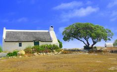 Fisherman's Cottage - Struisbaai, Western Cape South Africa
