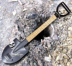 Weird Bass Guitars | From the Crazy and Wacky Basses ( reply #62 ) thread on TalkBass.