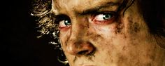 He resisted for so long but even Frodo fell victim to the evil that is The One Ring