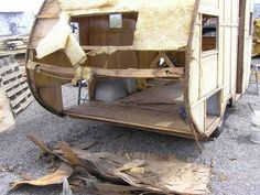 25 Best Rv Siding Repair Images Siding Repair Campers