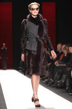 Carolina Herrera RTW Fall 2013 - Slideshow - Runway, Fashion Week, Reviews and Slideshows - WWD.com