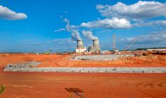 Vogtle. The site of the first New Nuclear Units to be approved in 34 years.
