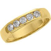 Yellow Gold Gents Diamond Ring - in Yellow Gold - FREE gift-ready jewelry box ::: ::: [ Care and Handling: diamond ] - Clean with warm soapy water and a soft brush or cloth. Gold Diamond Band, Diamond Clean, Jewelry Box, Fine Jewelry, Jewellery, Wedding Bands, Gemstones, Jewels, Engagement