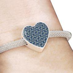 Flowers Immersion - Bracelet Islamic Gifts, Muslim, Gifts For Women, Heart Ring, Women Jewelry, Bracelets, Rings, Flowers, Jewerly
