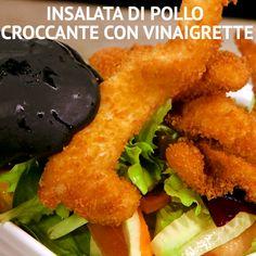 Vegetable Salad, World Recipes, Antipasto, Street Food, Finger Foods, Food Videos, Italian Recipes, Salad Recipes, Delish