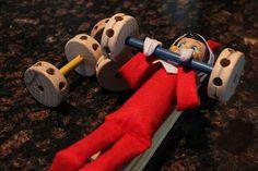 workout elf