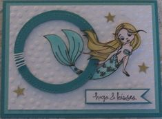 Mermaid Wishes 1
