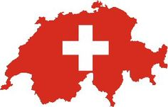 Illustration about Switzerland map and flag isolated on white background with clipping path. Illustration of emblem, europe, mapping - 8438542 Hard Hat Stickers, Bumper Stickers, Pays Europe, Map Of Switzerland, Red And White Flag, Swiss Flag, World Thinking Day, Colour Images, Sticker Design