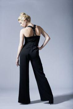 Overalls & Jumpsuits - Overall, Marlene - ein Designerstück von maphia bei DaWanda