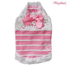 Wooflink Day Date Pink