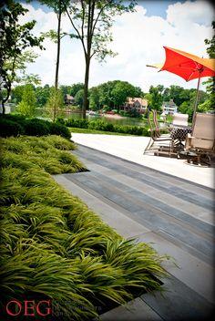 Outdoor Environments Group  Carmel design center