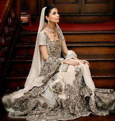 Sana Safinaz bridal couture
