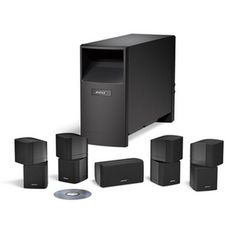 #Bose Acoustimass 10 Home Theatre Package #Speakers