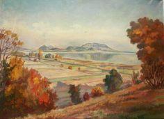 Boromisza Tibor (1880-1960): Szépkilátó