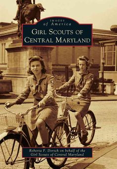 Girl Scouting in the United States began in 1912 when Juliette Gordon Low formed the first troop in Savannah, Georgia. The Pikesville Poppies, the first Girl Scout troop in Central Maryland, began in