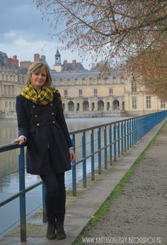 TImeless Classic: My take on Trench #burdastyle #memberproject #diy #sew #sewing