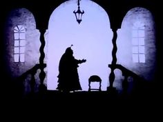 Lotte Reiniger's Cinderella. THIS MOVIE IS GORGEOUS. Please watch it, she is brilliant. Cinderella, Shadow Theatre, Shadow Play, Shadow Puppets, Short Films, Vintage Cartoon, Classic Films, Old Movies, Stop Motion