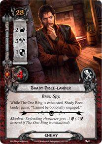 Shady Bree-Lander