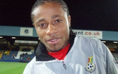 Ghana striker Asamoah scores again for Carlisle