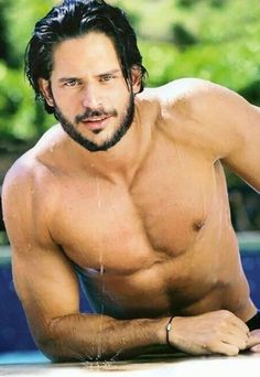 Joseph michael manganiello wife sexual dysfunction
